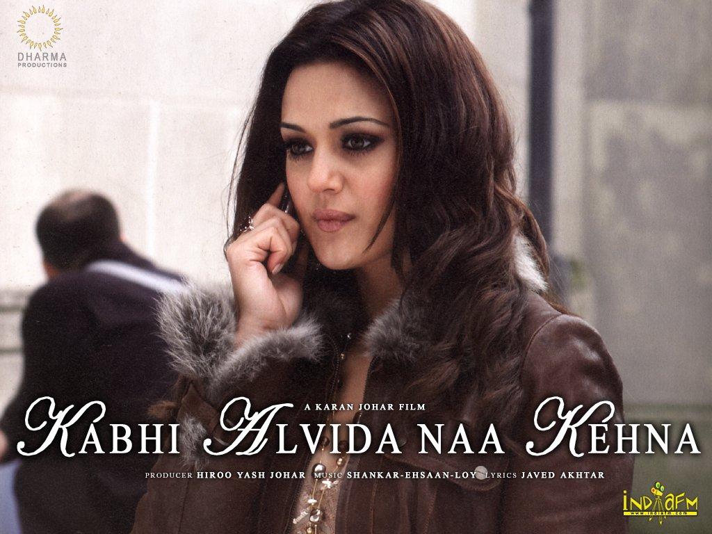 Imagenes de la pelicula Kabhi Alvida Naa Kehna Still10