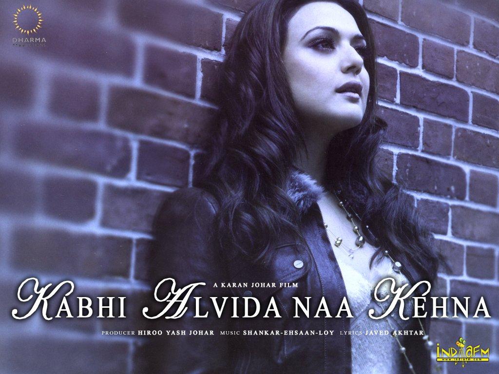 Imagenes de la pelicula Kabhi Alvida Naa Kehna Still2