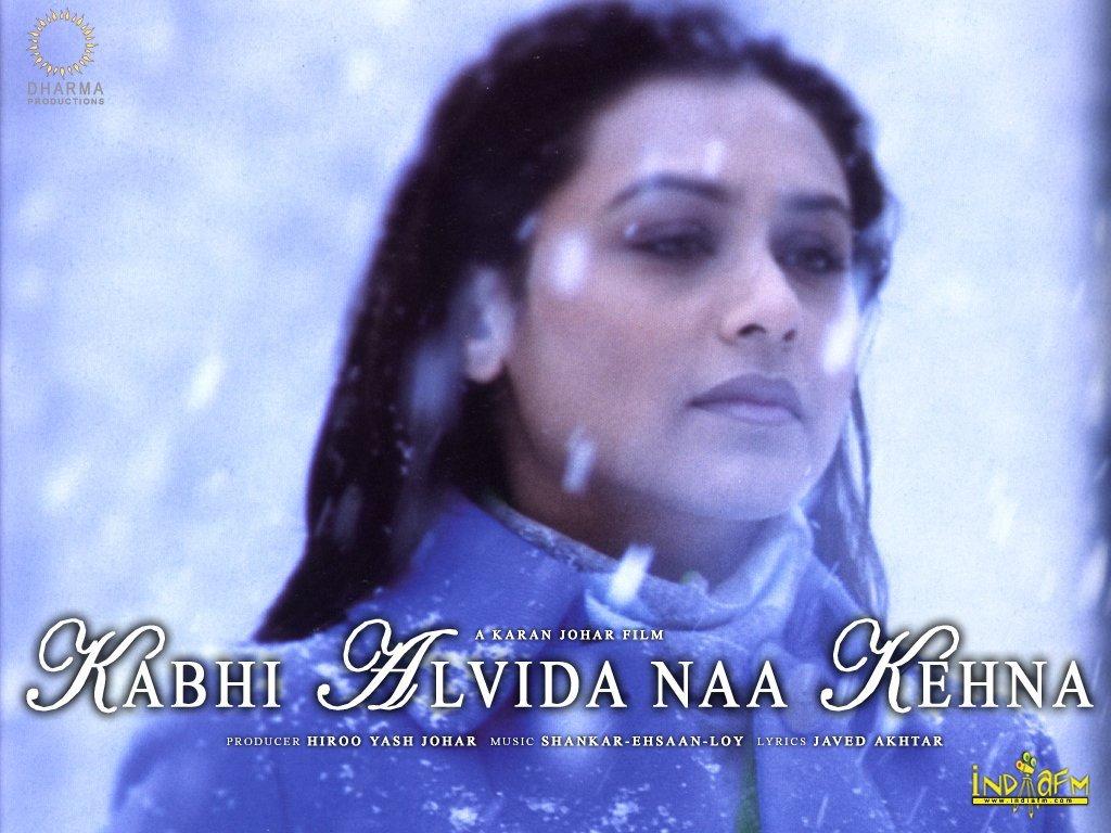 Imagenes de la pelicula Kabhi Alvida Naa Kehna Still26