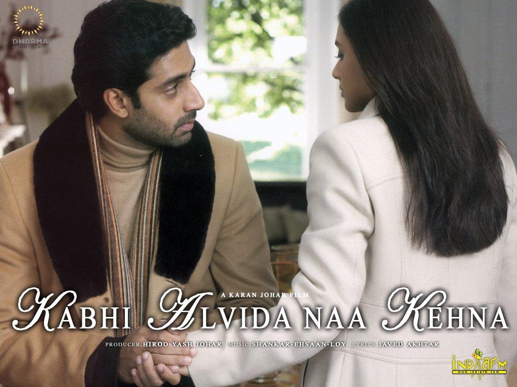 Imagenes de la pelicula Kabhi Alvida Naa Kehna Still3