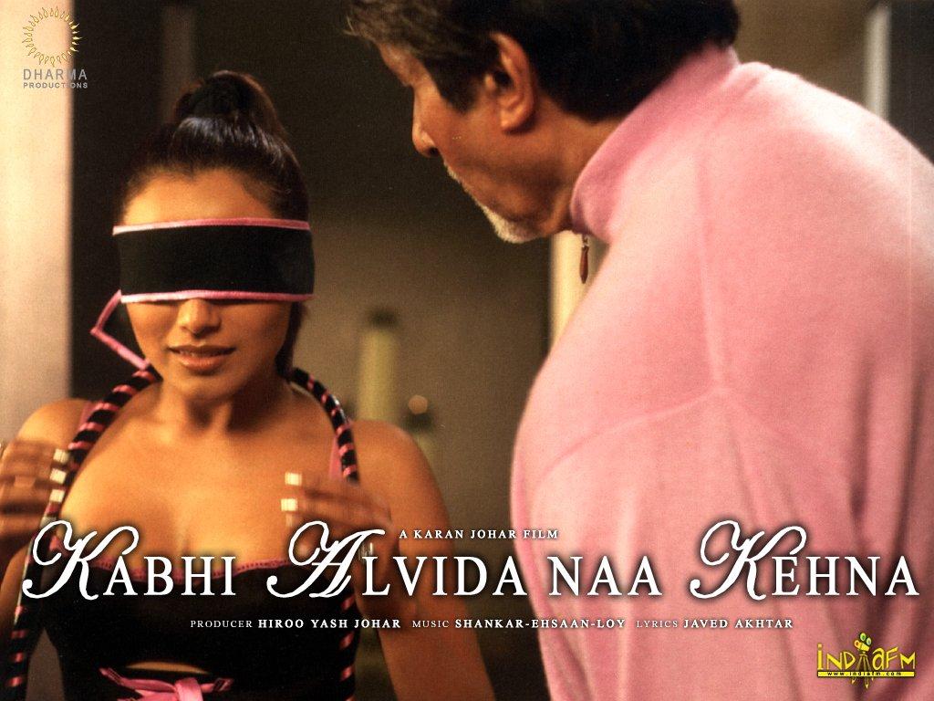 Imagenes de la pelicula Kabhi Alvida Naa Kehna Still32