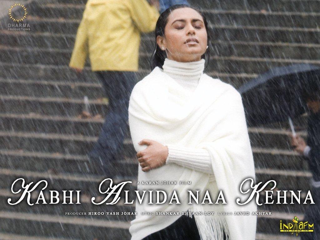 Imagenes de la pelicula Kabhi Alvida Naa Kehna Still36