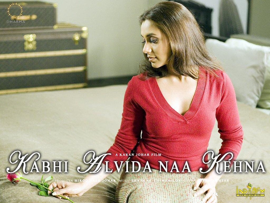 Imagenes de la pelicula Kabhi Alvida Naa Kehna Still46