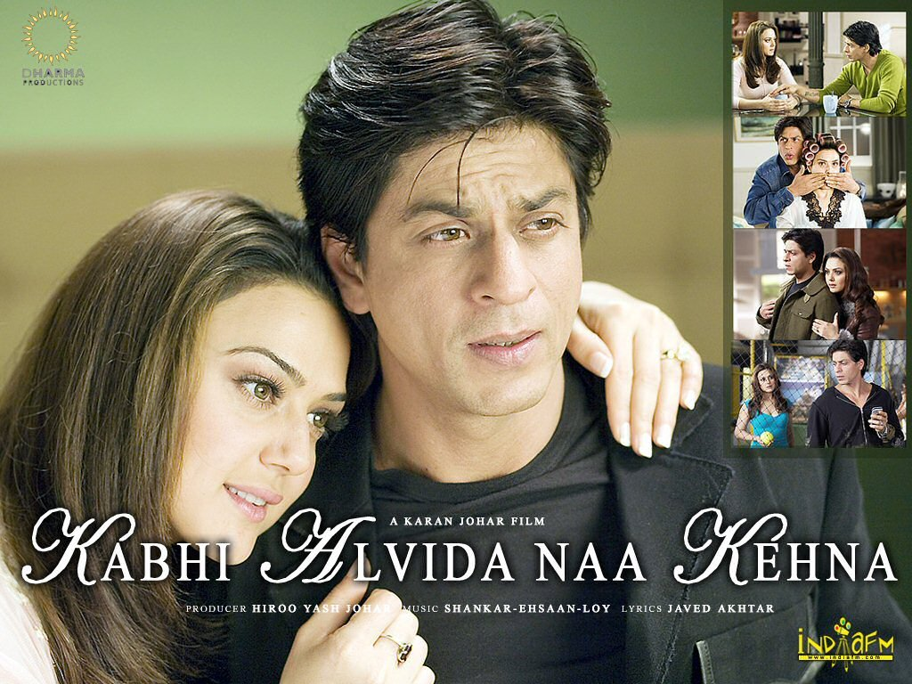 kank movie review Check out kabhi alvida naa kehna (2006) movie review, rating & box office kabhi alvida naa kehna is the story of dev and maya, both married to.