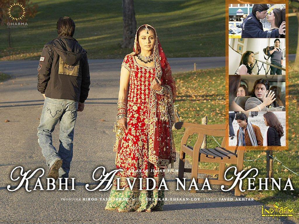 Imagenes de la pelicula Kabhi Alvida Naa Kehna Still48
