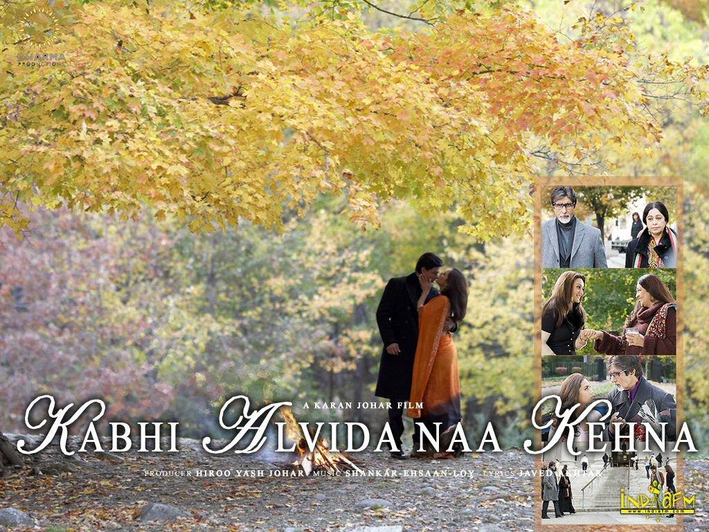 Imagenes de la pelicula Kabhi Alvida Naa Kehna Still51