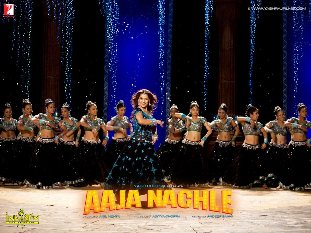 Aaja Nachle Hindi Movie Mp3 Songs Download