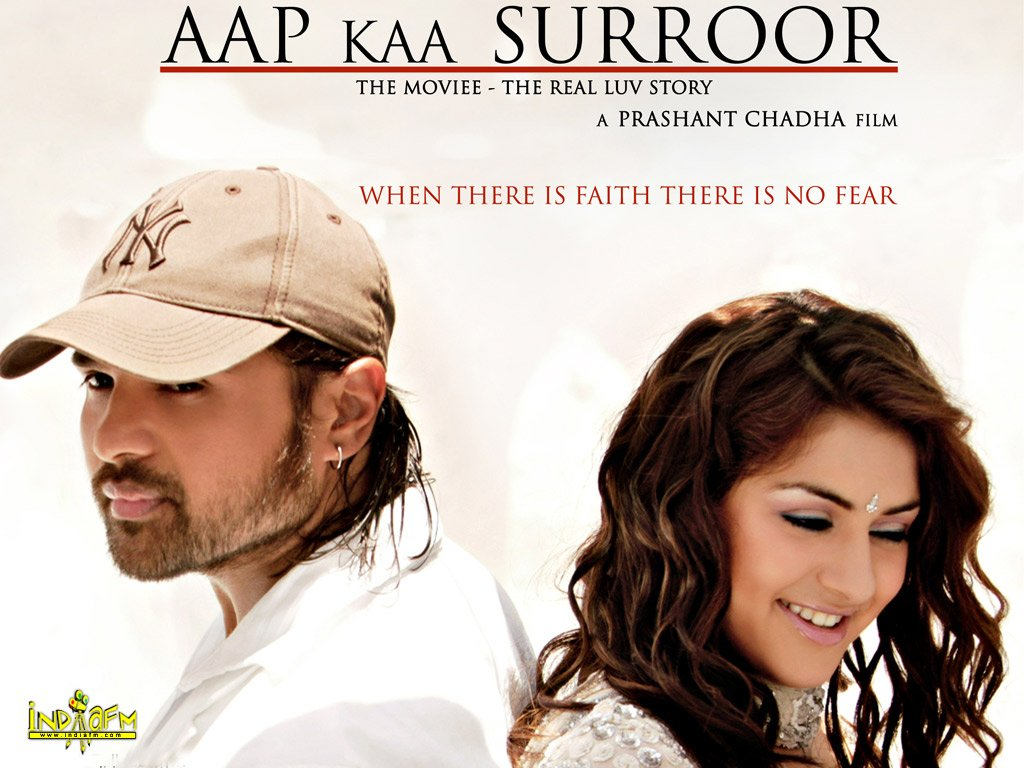 Aap Ka Surroor - The Moviee