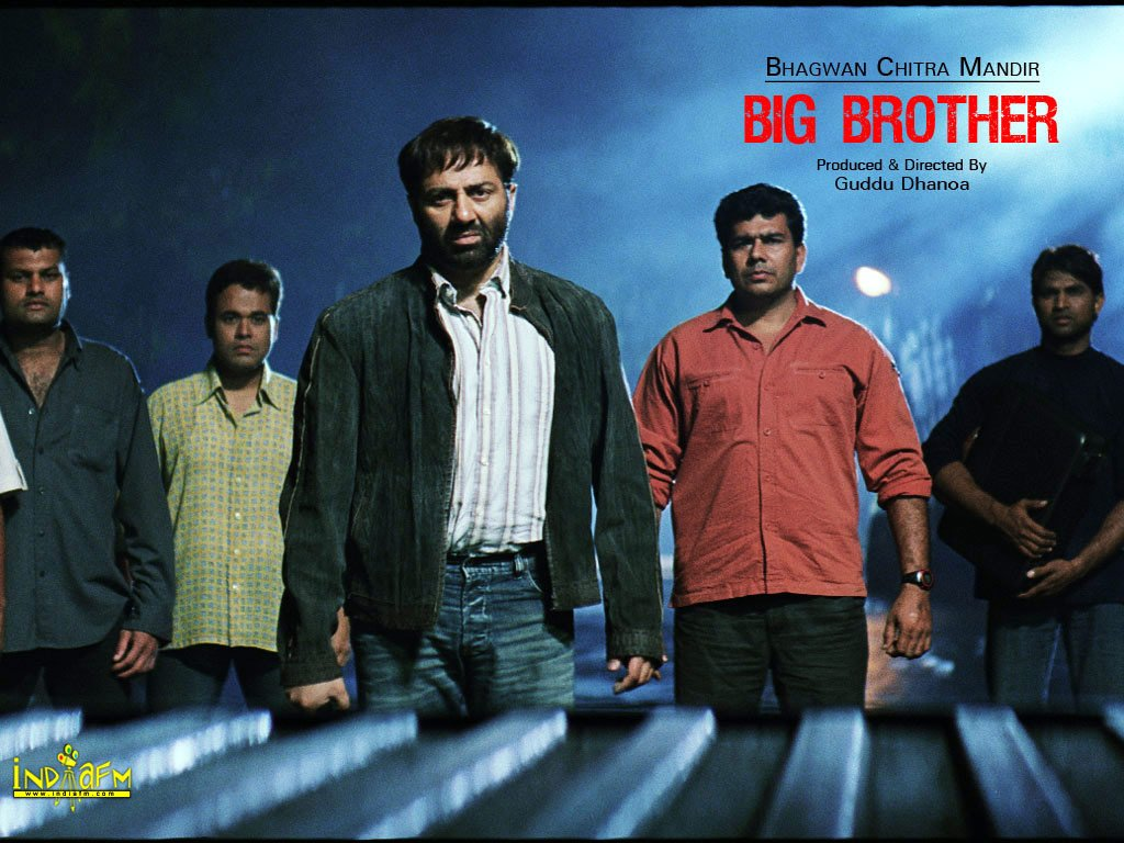 brother full movie