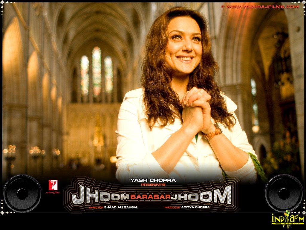 Imagenes de la pelicula Jhoom Barabar Jhoom Still10