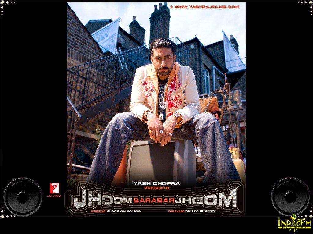 Imagenes de la pelicula Jhoom Barabar Jhoom Still12