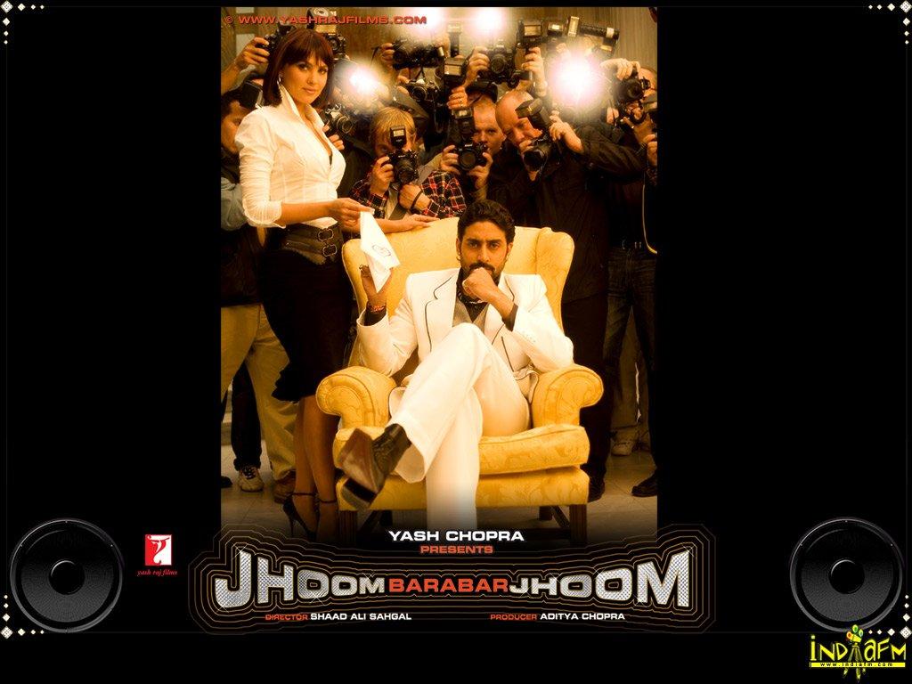 Imagenes de la pelicula Jhoom Barabar Jhoom Still19