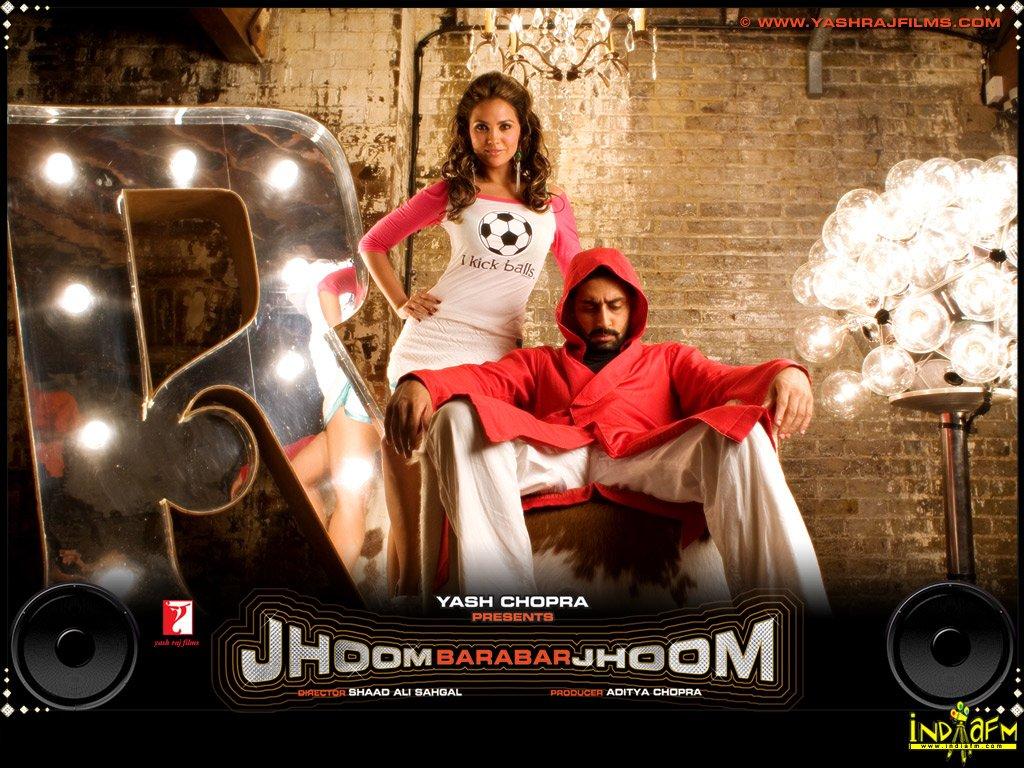 Imagenes de la pelicula Jhoom Barabar Jhoom Still2