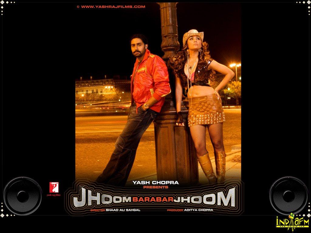 Imagenes de la pelicula Jhoom Barabar Jhoom Still20
