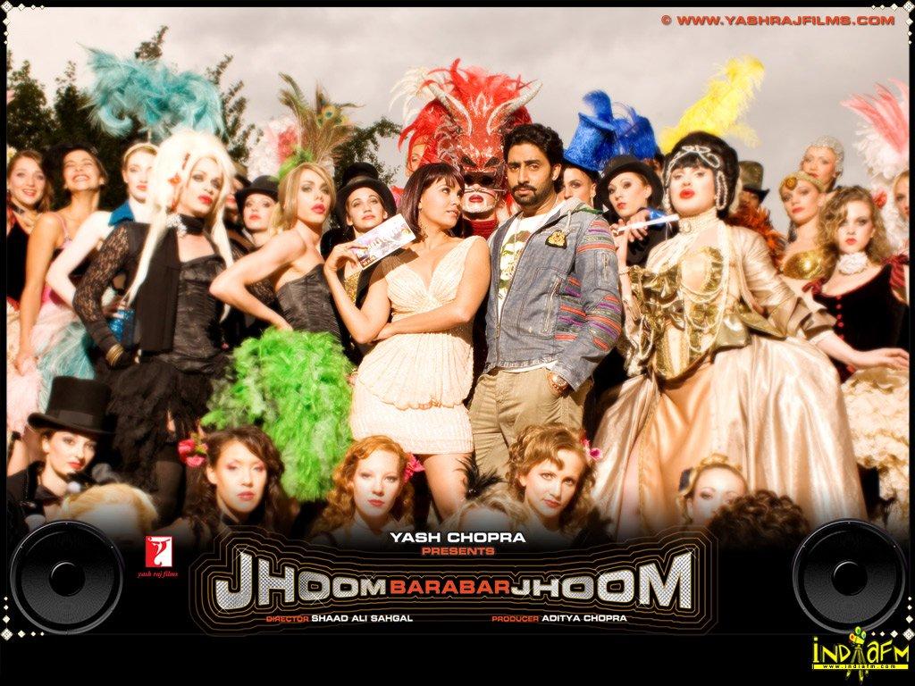 Imagenes de la pelicula Jhoom Barabar Jhoom Still22
