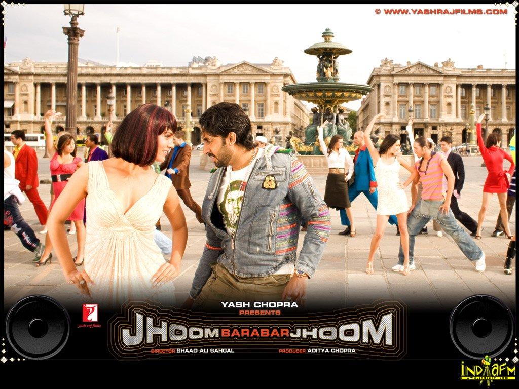 Imagenes de la pelicula Jhoom Barabar Jhoom Still23