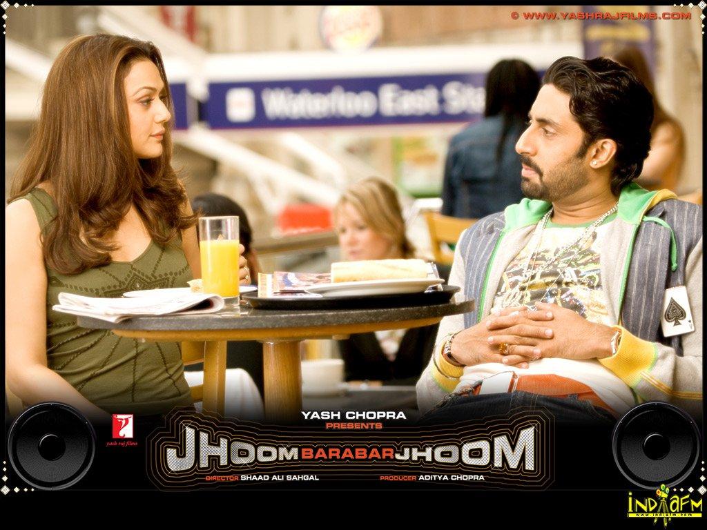 Imagenes de la pelicula Jhoom Barabar Jhoom Still24