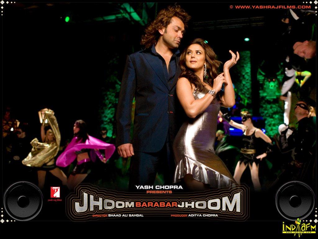 Imagenes de la pelicula Jhoom Barabar Jhoom Still26