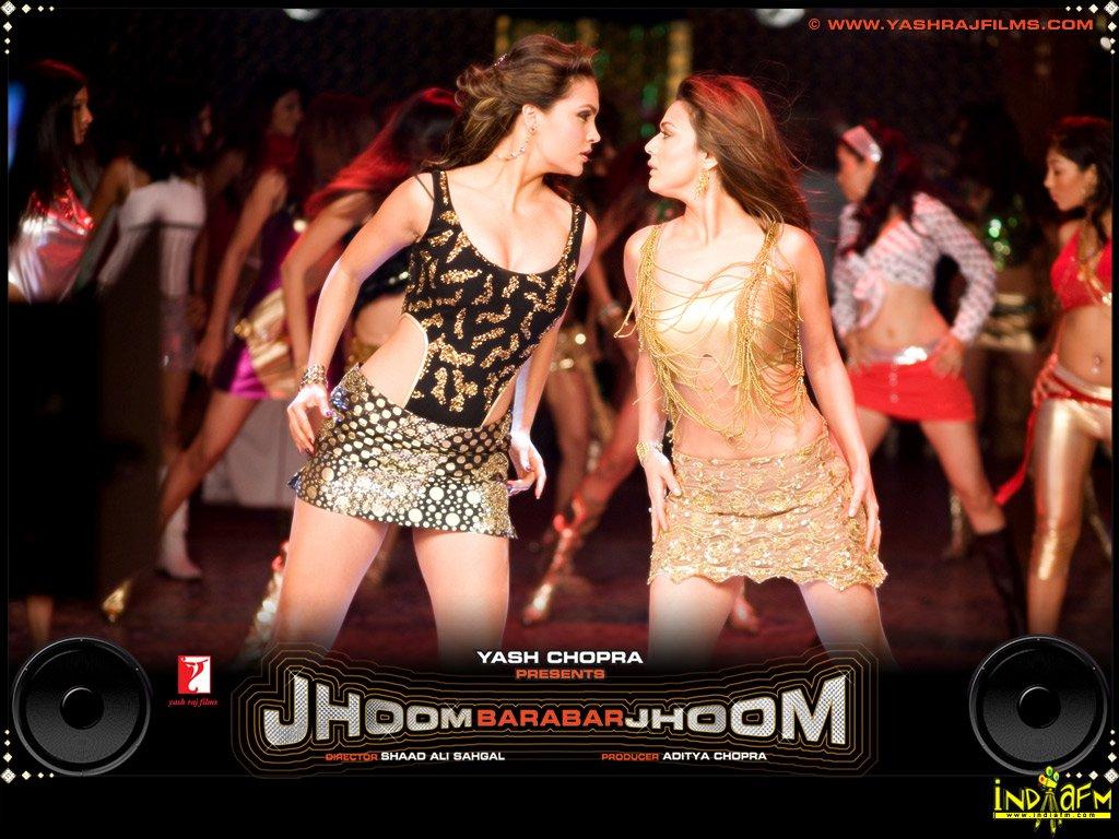 Imagenes de la pelicula Jhoom Barabar Jhoom Still27