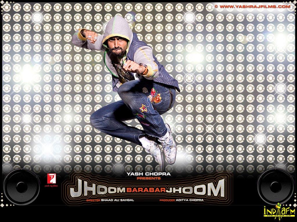 Imagenes de la pelicula Jhoom Barabar Jhoom Still29