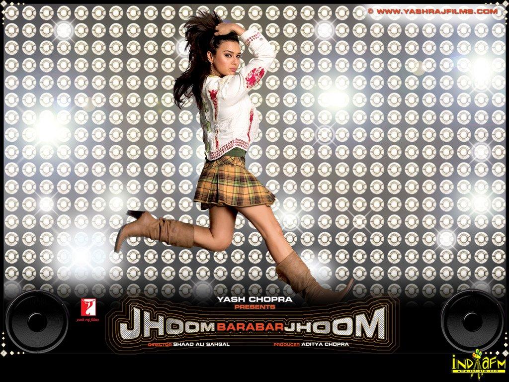 Imagenes de la pelicula Jhoom Barabar Jhoom Still30