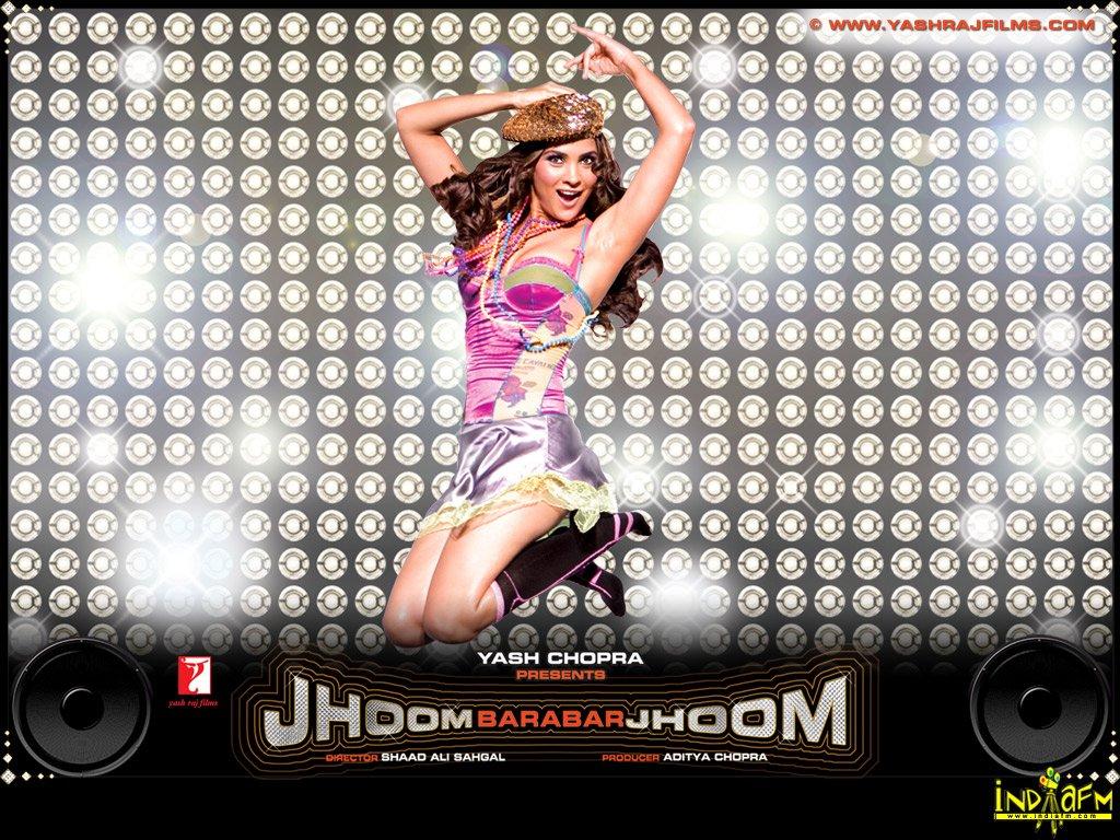 Imagenes de la pelicula Jhoom Barabar Jhoom Still32
