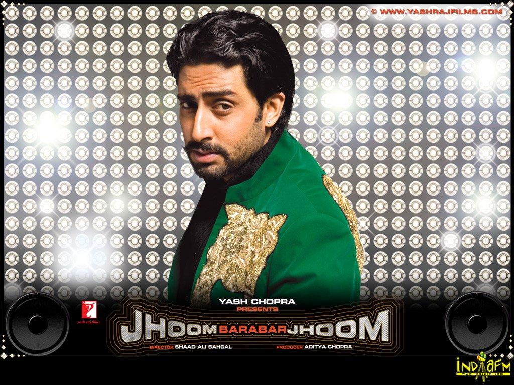 Imagenes de la pelicula Jhoom Barabar Jhoom Still33