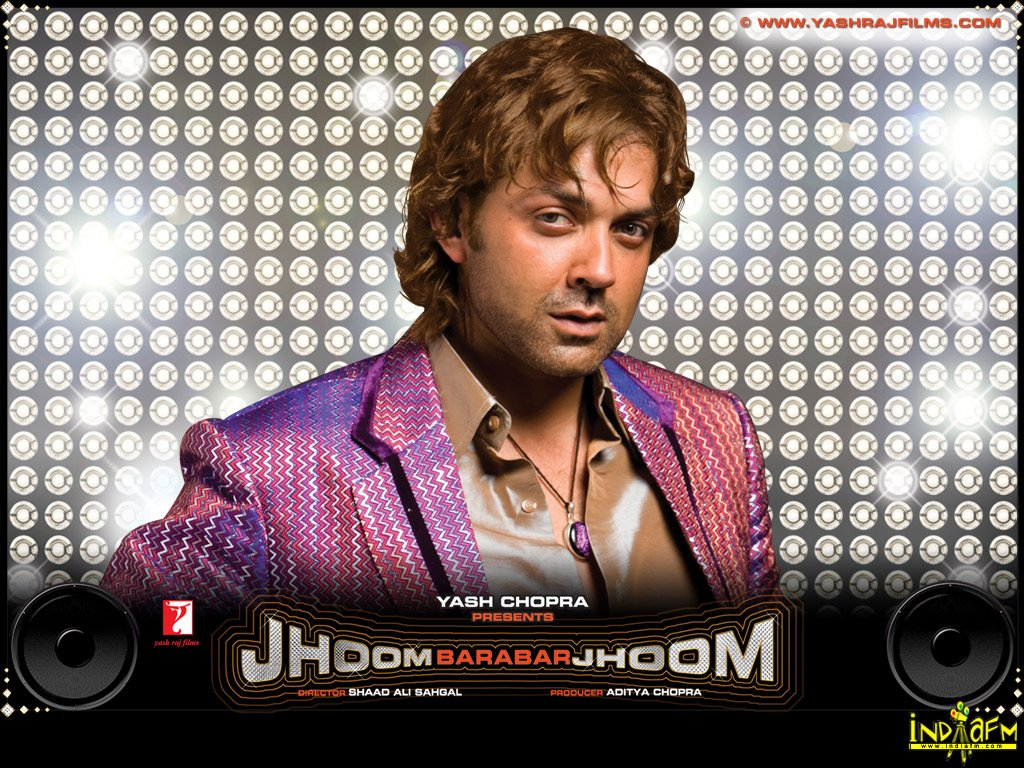 Imagenes de la pelicula Jhoom Barabar Jhoom Still35