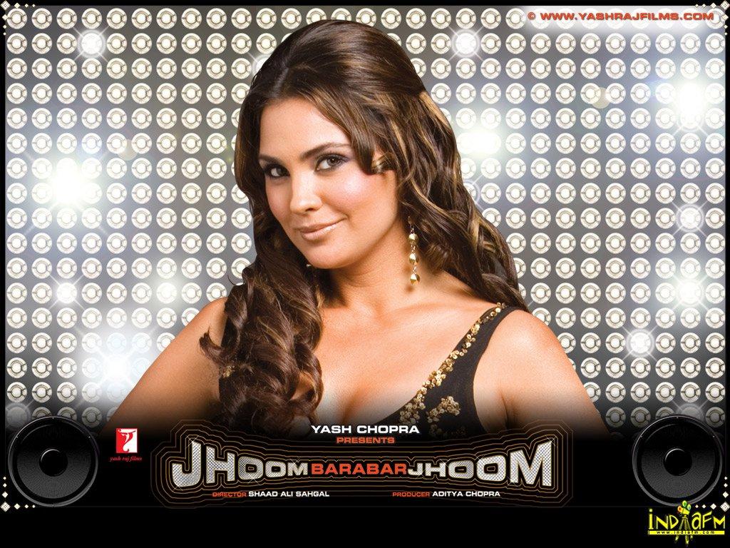 Imagenes de la pelicula Jhoom Barabar Jhoom Still36