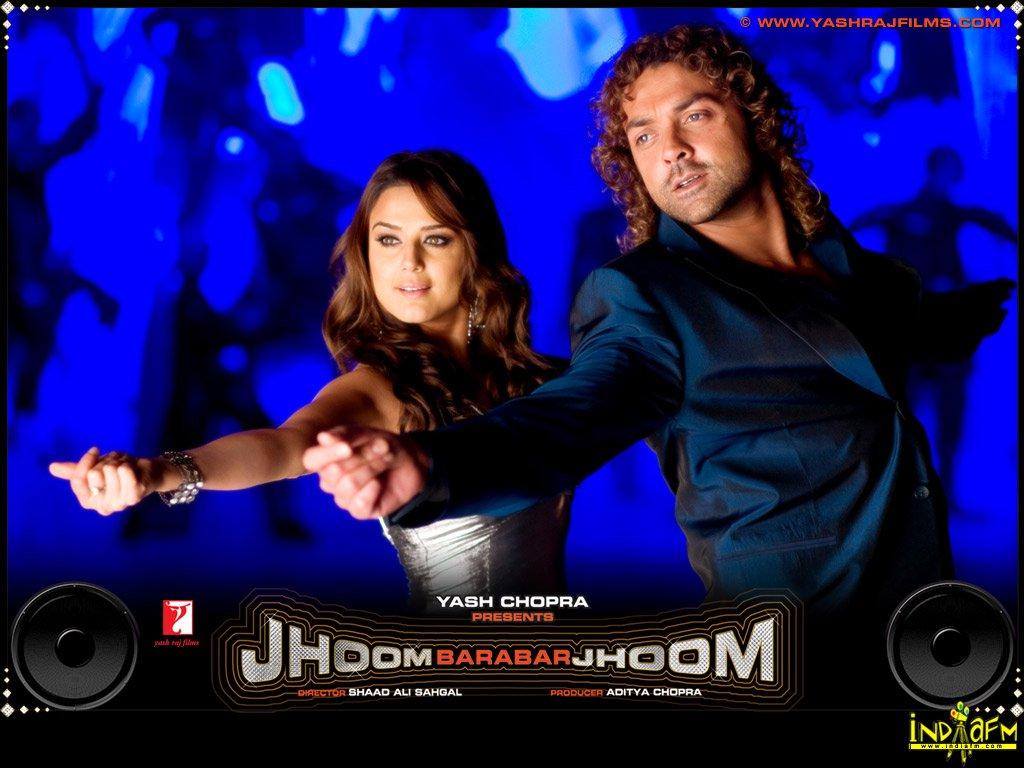 Imagenes de la pelicula Jhoom Barabar Jhoom Still7