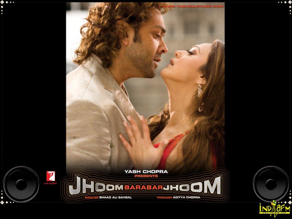 Imagenes de la pelicula Jhoom Barabar Jhoom Still9