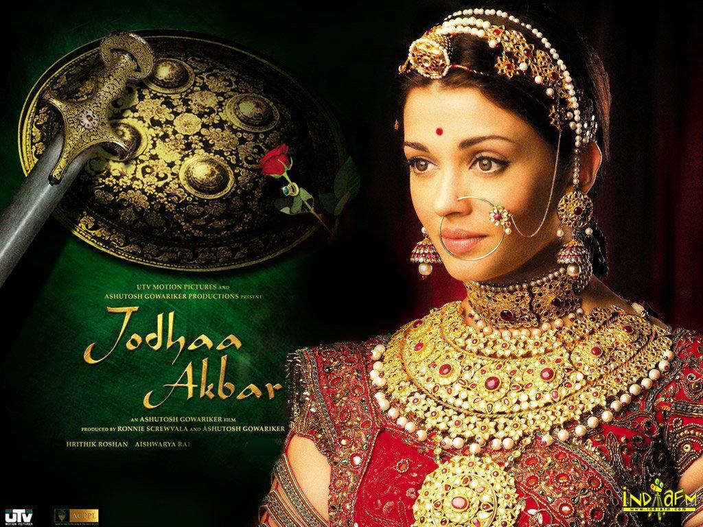 Jodha Akbar - www.jodhaakbar.in - Jodhaa Akbar *Hrithik Roshan, Aishwarya Rai Bachchan