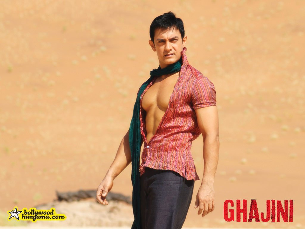 Ghajini's Wallpapers
