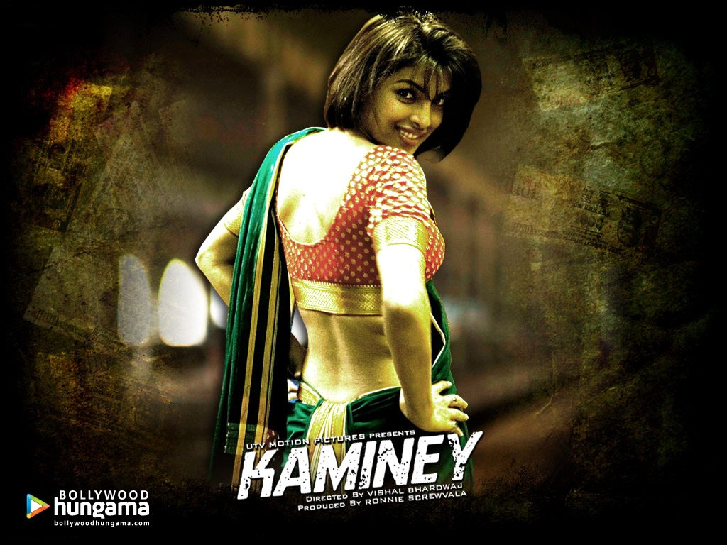 Kaminey movies in Italy