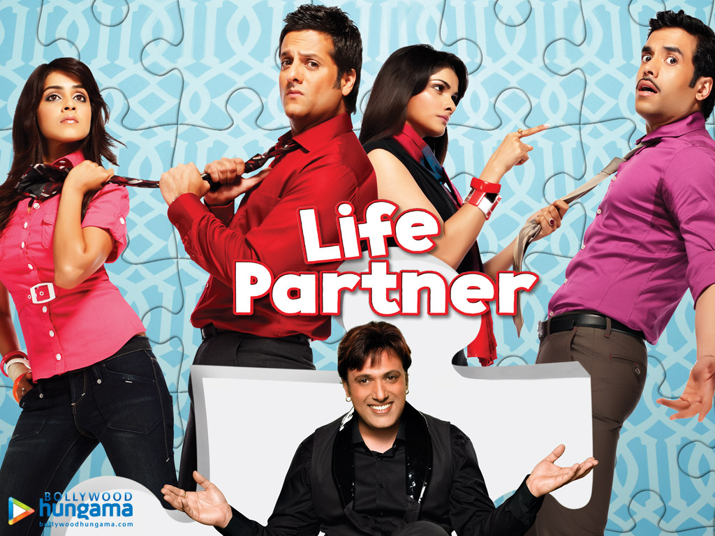 Life partner songs