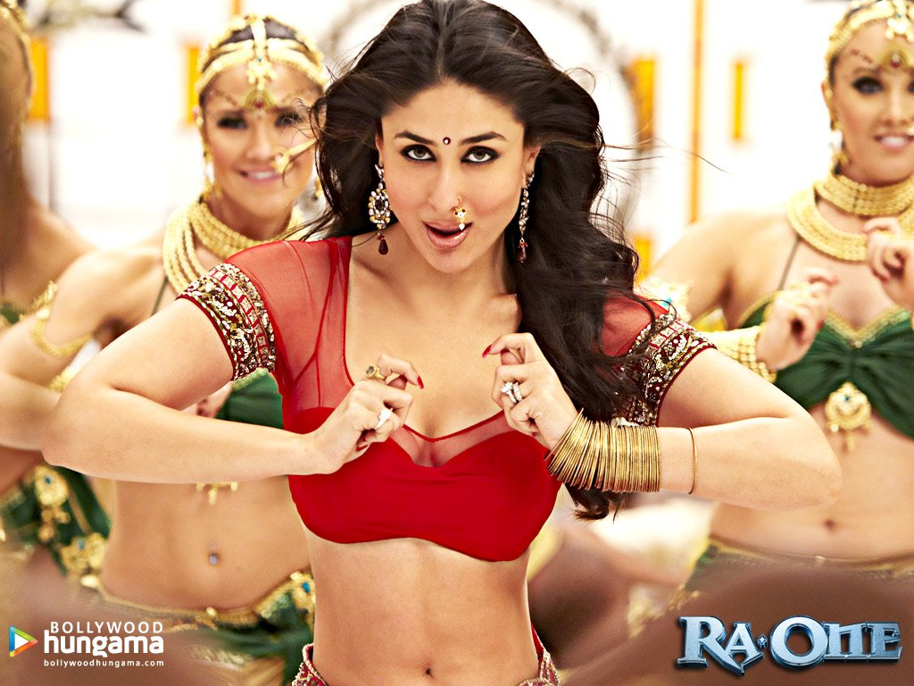 Chammak Challo &#8211; Ra.One (2011)  NEW