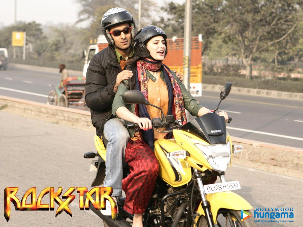 Kun Faya Kun – Rockstar (2011)  HD  Full Song Promo Ft. Ranbir Kapoor