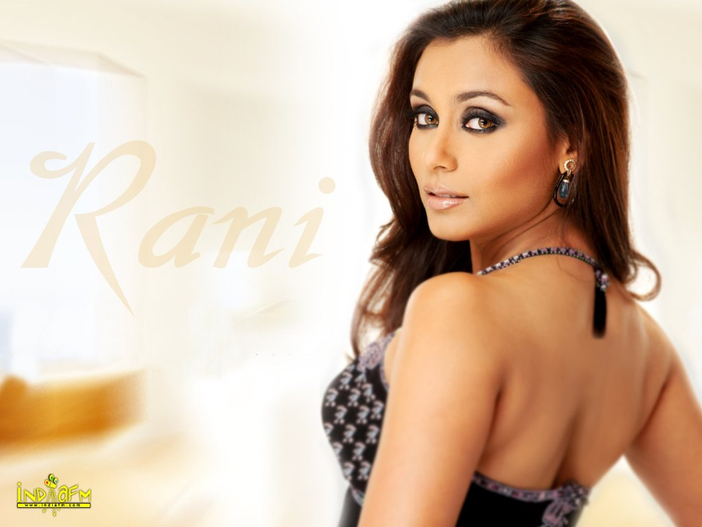 STARS WORLD  rani mukherjee