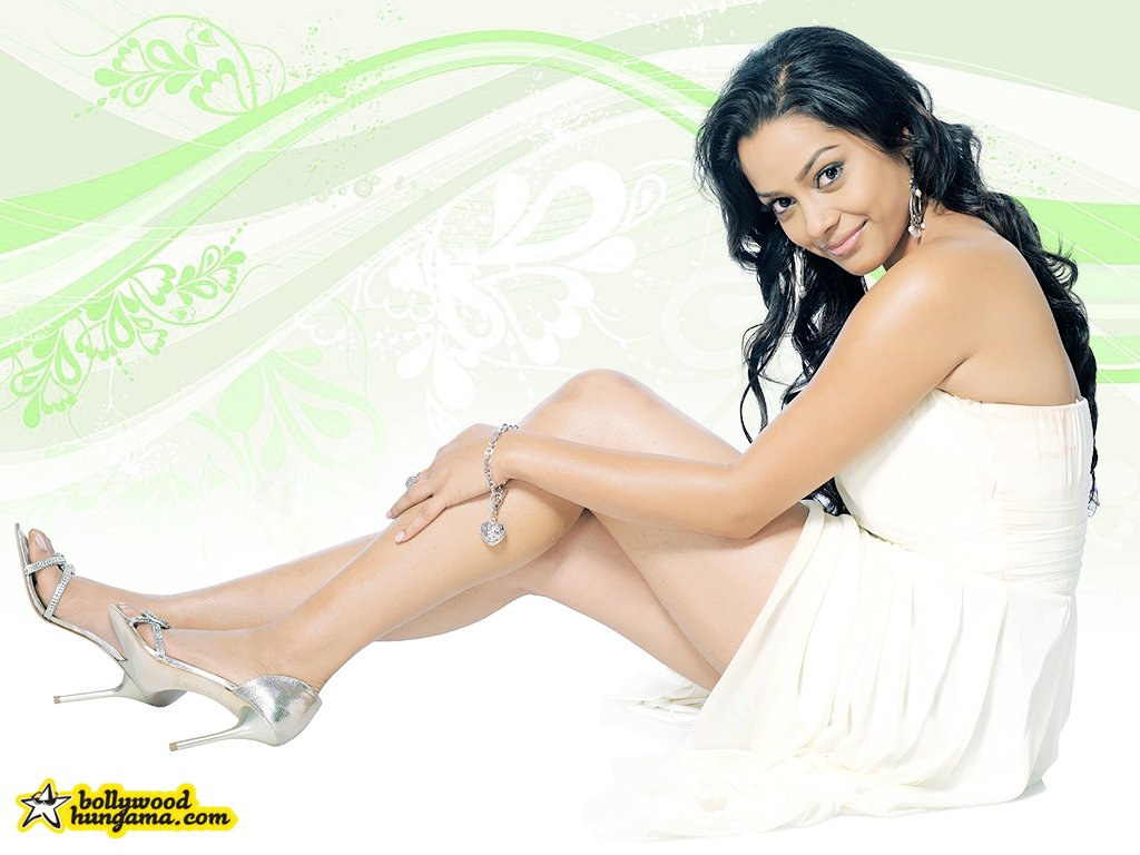Shahana Goswami Biography