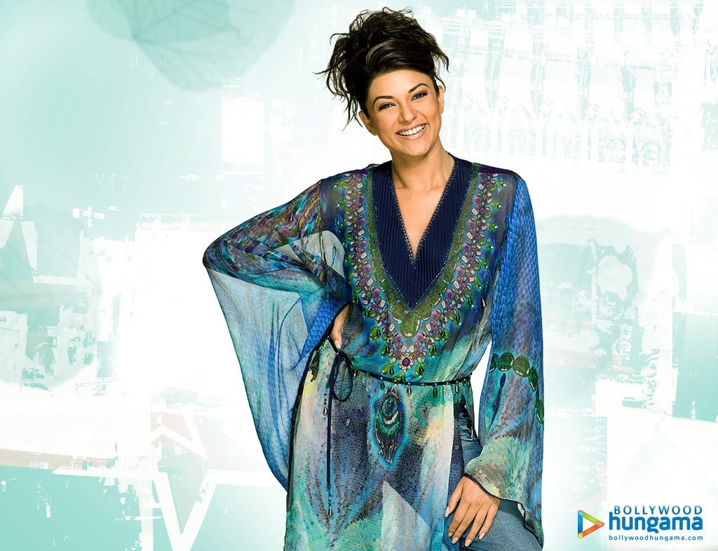 Sushmita Sen : Desktop Wallpapers for Downloads