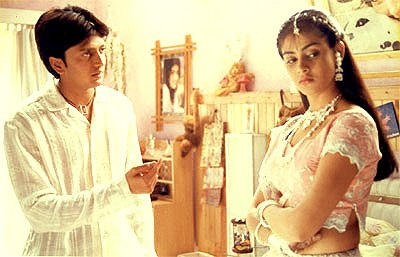 "Genelia's Hindi Movie ""Tujhe Meri Kasam"" Still15"