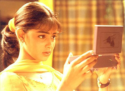 "Genelia's Hindi Movie ""Tujhe Meri Kasam"" Still18"