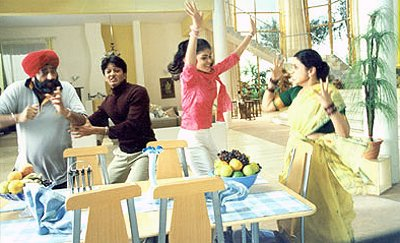 "Genelia's Hindi Movie ""Tujhe Meri Kasam"" Still29"
