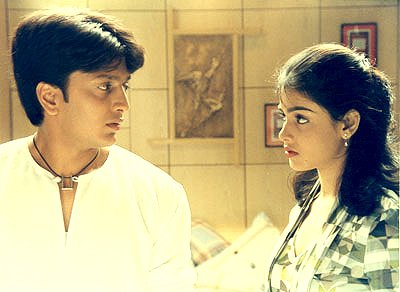 "Genelia's Hindi Movie ""Tujhe Meri Kasam"" Still30"