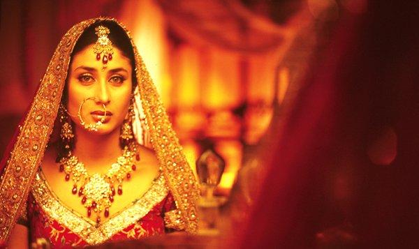 dosti kareena bridal