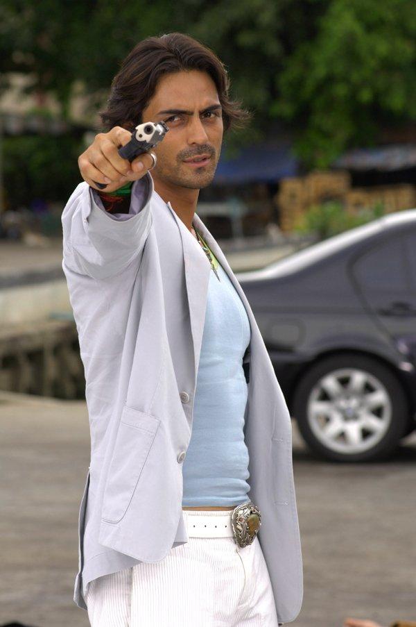 الممثل الهندي ارجون