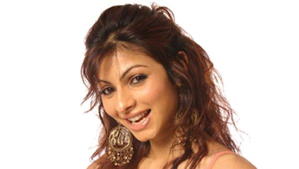 Tanisha Mukherjee Uday Chopra