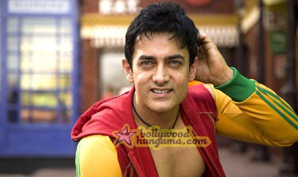 Ghajini, Aamir Khan,Asin,Jiah Khan,Pradeep Rawat,