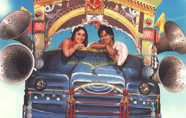 Jab We Met, Kareena Kapoor, Shahid Kapoor, Dara Singh, Kiran Juneja, Saumya Tandon,