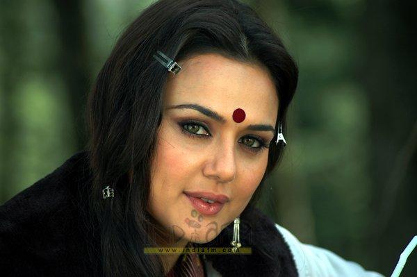 Rekha Still Khubsoorat At 58: The Official Preity Zinta Topic
